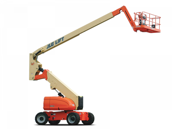 hire jlg cherry picker east midlands