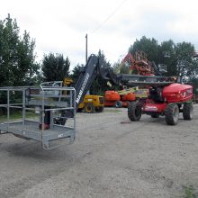 hire manitou 280 cherry picker