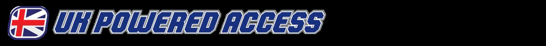 UK Powered Access Logo